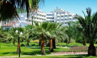 Hotel Richmond Ephesus Resort Außenaufnahme