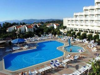 Hotel Richmond Ephesus Resort Pool