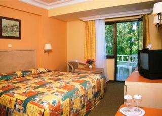 Hotel Richmond Ephesus Resort Wohnbeispiel