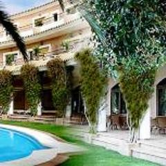 Hotel Gran Sol Garten