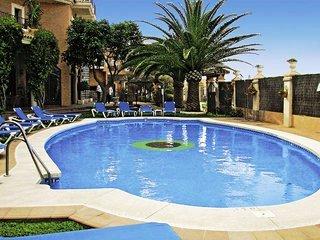 Hotel Gran Sol Pool