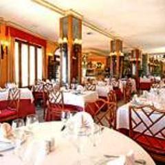 Hotel Gran Sol Restaurant