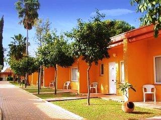 Hotel Dunas Puerto Außenaufnahme