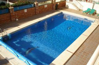 Hotel Stella Maris Fuengirola Pool
