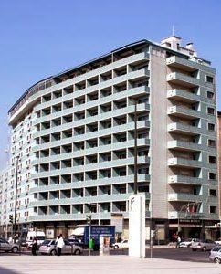 Hotel Roma Außenaufnahme