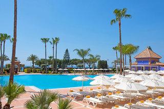 Hotel Iberostar Malaga Playa Pool