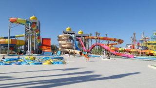 Hotel Ali Baba Palace Sport und Freizeit