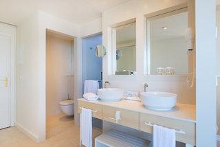 Hotel Iberostar Selection Anthelia Badezimmer