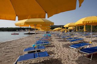 Hotel Club Esse Sporting Strand