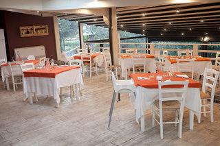 Hotel Club Esse Sporting Restaurant