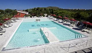 Hotel Club Esse Sporting Pool