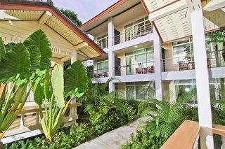 Hotel Amantra Resort & Spa Außenaufnahme