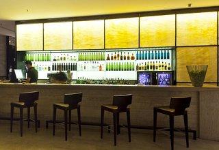 Hotel Eastin Grand Sathorn Bar