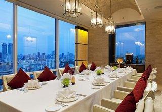 Hotel Eastin Grand Sathorn Restaurant