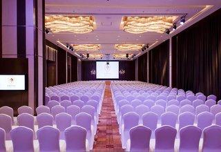 Hotel Eastin Grand Sathorn Konferenzraum