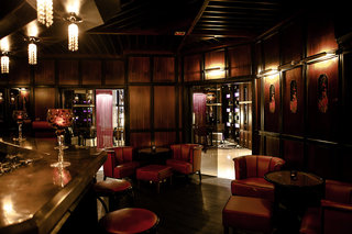 Hotel Am Konzerthaus - MGallery Collection Bar
