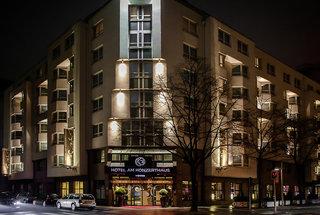 Hotel Am Konzerthaus - MGallery Collection Außenaufnahme