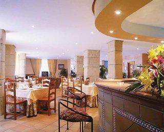Hotel Dunas Puerto Bar
