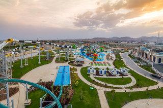 Hotel Albatros Aqua Park Sharm Sport und Freizeit