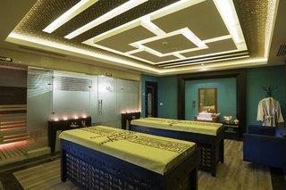 Hotel Albatros Aqua Park Sharm Wellness