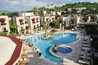 Hotel Bodrium Luxury Hotel & YouSpa Außenaufnahme