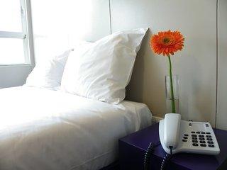 Hotel iStay Porto Centro Wohnbeispiel