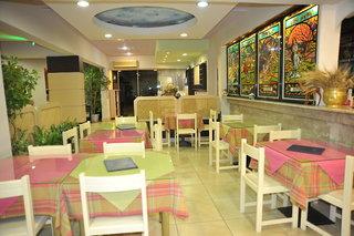 Hotel Anseli Restaurant