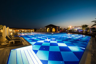 Hotel Quattro Beach Spa & Resort Pool