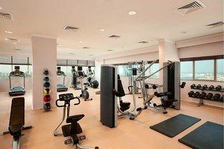 Hotel Doubletree by Hilton Ras Al Khaimah Sport und Freizeit