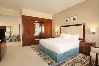 Hotel Doubletree by Hilton Ras Al Khaimah Wohnbeispiel