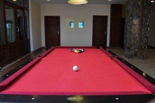 Hotel VIVA BLUE Resort & Diving Sports - Erwachsenenhotel Sport und Freizeit
