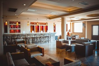 Hotel VIVA BLUE Resort & Diving Sports - Erwachsenenhotel Bar