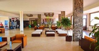 Hotel VIVA BLUE Resort & Diving Sports - Erwachsenenhotel Lounge/Empfang