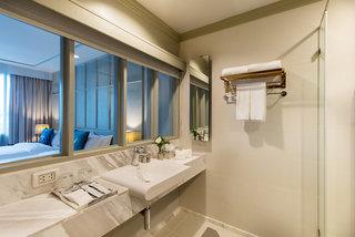 Hotel Well Hotel Bangkok Sukhumvit 20 Badezimmer