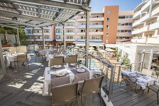 Hotel Bio Suites Hotel Terasse
