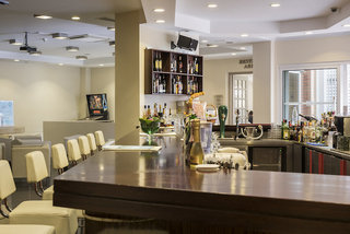 Hotel Bio Suites Hotel Bar
