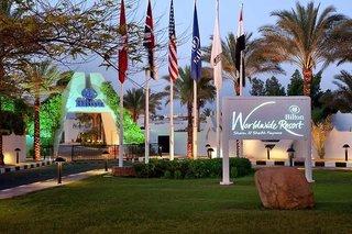 Hotel Fayrouz Resort Außenaufnahme