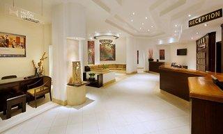 Hotel Fayrouz Resort Lounge/Empfang