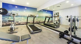 Hotel Daina Hotel Sport und Freizeit