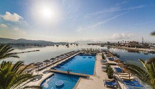 Hotel Daina Hotel Pool
