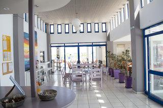 Hotel Bouradanis Village Hotel Restaurant