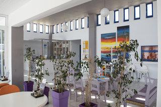 Hotel Bouradanis Village Hotel Lounge/Empfang