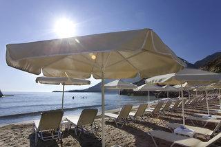 Hotel Bali Star Resort Boutique Hotel Strand