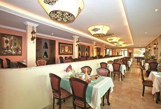 Hotel Antique Roman Palace Restaurant
