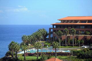 Hotel Monte Mar Palace Außenaufnahme