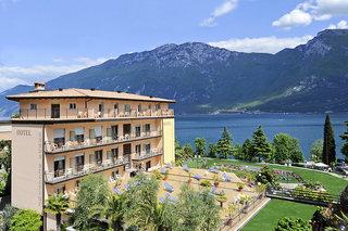 Hotel Garda Bellevue Außenaufnahme