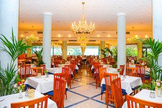 Hotel Garda Bellevue Restaurant
