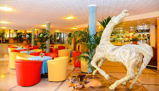Hotel Garda Bellevue Lounge/Empfang