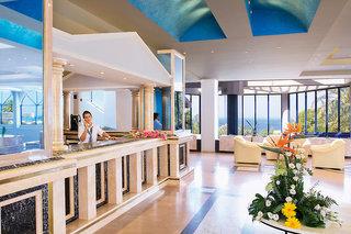 Hotel Kresten Palace Hotel Lounge/Empfang