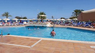 Hotel allsun Hotel Borneo Pool